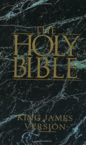 The-Holy-Bible