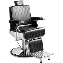 Fauteuil de barbier salon de coiffure barbiers chaise professionnel esthétique styliste beauté hydraulique 5012