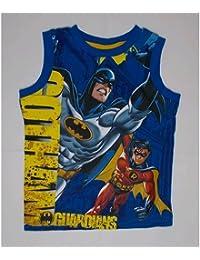 T-shirt Batman Débardeur d'été garçon 3/8ans–oe1434