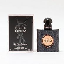 Yves Saint Laurent - Black Opium Set de Regalo - Eau de Perfume Spray (30 ml) y Loción para el cuerpo (50 ml)
