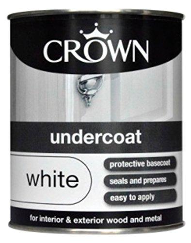 Crown 5026910 - Pintura interior, PBW, 0,75 litros