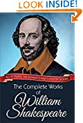 #9: The Complete Works of William Shakespeare: All 37 plays, 160 sonnets and 5 poetry books (Global Classics)