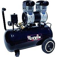 Cevik - Ca-pro40silent - compresor 230v- 2hp- 40 lt.- 8