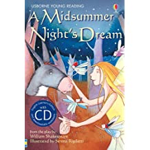 Midsummer night's dream (A). Con CD Audio (Young Reading Series 2)
