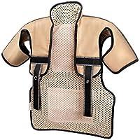 ZXLIFE Chinesische Kräutermedizin Tragbare Massage Kleidung Nacken und Rückenmassage Shiatsu - Massage für Zuhause... preisvergleich bei billige-tabletten.eu