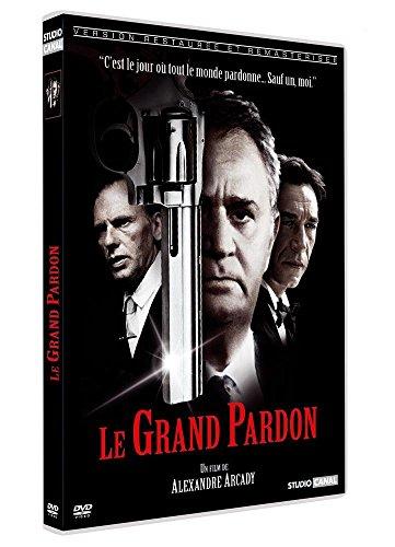 Bild von Le grand pardon [FR Import]