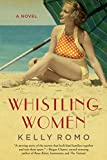 Whistling Women by Kelly Romo front cover