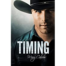 Timing (English Edition)