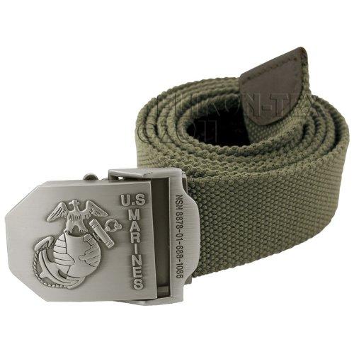 helikon-us-marines-belt-olive-size-xl-140cm