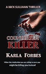 Counterfeit Killer (Nick Sullivan Thrillers Book 5)