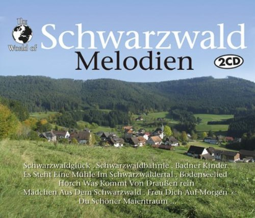Schwarzwaldmelodien by Various Artists (2006-11-27)
