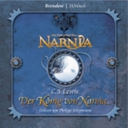 Buchseite und Rezensionen zu 'Der König von Narnia (Chroniken von Narnia 2)' von C. S. Lewis