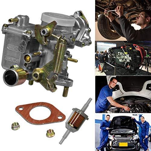 rgaser mit Hardware Typ 1 2 Passend für VW ()