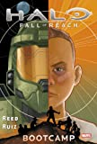 Halo: Fall of Reach Boot Camp (Halo (Marvel Hardcover))
