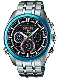 5f6c89be1d26 Casio Edifice Edifice Red Bull Racing Collection - Reloj de Cuarzo para  Hombre
