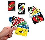 mattel w2087 - uno, kartenspiel - 51tNh 2BotUiL - Mattel W2087 – Uno, Kartenspiel