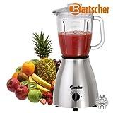 Bartscher Mixer/Blender 85094000 Art. A135009