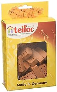 Teifoc Kit ladrillo Regular