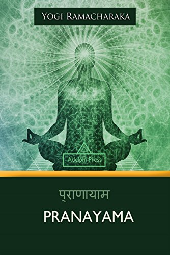 Pranayama (Yoga Elements) (English Edition) eBook: Yogi ...