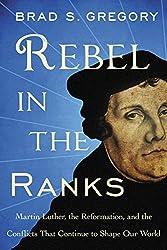 Rebel in the Ranks
