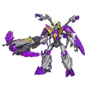 Transfomers Generations Fall Of Cybertron Decepticon-Kickback Figure