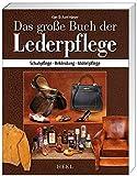Buch der Lederpflege