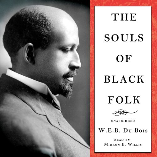 the life and works of web dubois