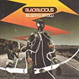 Songtexte von Blackalicious - Blazing Arrow