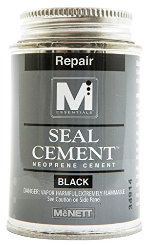 McNett Seal Cement for Wetsuits and other