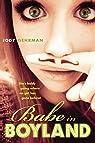 Babe in Boyland by Jody Gehrman  Paperback par Gehrman