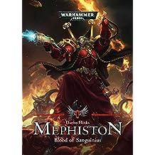 Blood of Sanguinius (Mephiston)