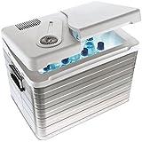 Mobicool Q40 AC/DC elektrische Alu-Kühlbox für Auto und Steckdose