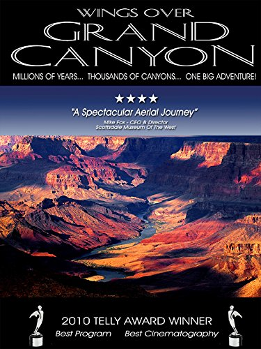Wings Over Grand Canyon [OV]