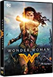 Wonder Woman - DVD - DC COMICS