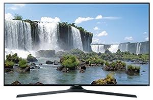 "Samsung UE50J6250SU 50"" Full HD Smart TV Wi-Fi Black, Silver - LED TVs (Full HD, A+, Mega Contrast, Black, Silver, BUL, CRO, CZE, DAN, DEU, DUT, ENG, ESP, EST, FIN, FRE, GRE, HUN, ITA, LAT, LIT, NOR, POL, POR, RUM, , 1920 x 1080 pixels)"