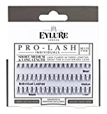 Eylure Pro-Lash Individuals Combo Knot free, 1er Pack (1 x 51 Stück)