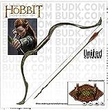Bow And Arrow Of Tauriels Pfeil und Bogen von Tauriel Deko vom Film Der Hobbit Herr der Ringe
