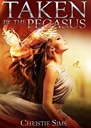 Taken by the Pegasus (Pegasus Erotica)