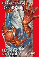ULTIMATE SPIDER-MAN T01 NED de Mark Bagley