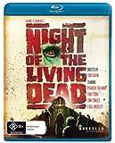 Die Rückkehr der Untoten / Night of the Living Dead [ Australische Import ]