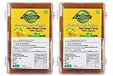 #10: Kohana international 100% Hygienic Meetha Aam Papad -400Gm