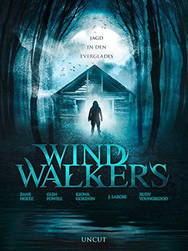 Wind Walkers – Jagd in den - Die Bereit Jagd Für