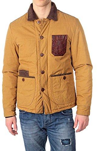 marlboro-classics-blousons-veste-homme-couleur-beige-taille-52