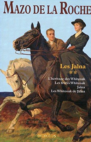 Les Jalna - tome 2 (Nouv. éd.) par Mazo de LA ROCHE