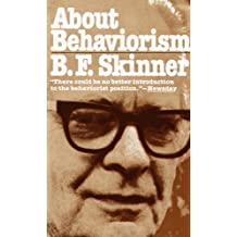 About Behaviorism (English Edition)