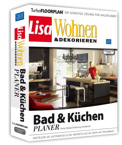 Lisa - Bad & Küchenplaner