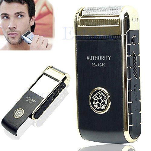 Authority Rechargable Electric Shaver image - Kerala Online Shopping