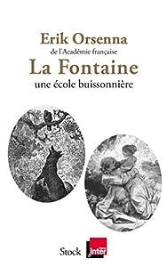 vignette de 'La Fontaine (Erik Orsenna)'