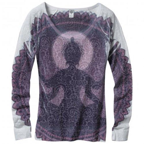 prAna–Damen Alina Top violett
