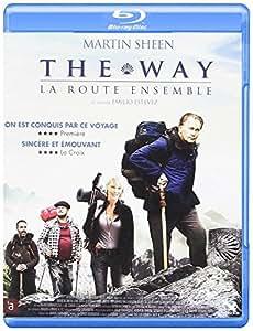 The Way - La route ensemble [Blu-ray]